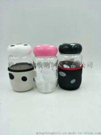 耐高温玻璃瓶,重庆玻璃瓶厂,饮料玻璃瓶生产厂家,罐头玻璃瓶