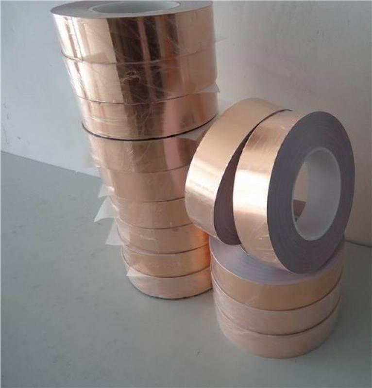 深圳铜箔胶带厂家,导电铜箔