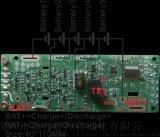 利优比RYOBI电动工具锂电池保护板