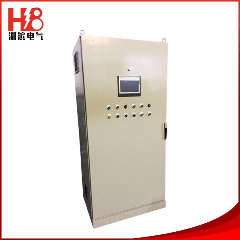 恆壓供水PLC變頻櫃 可按要求定製 質保3年