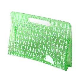 蠶絲被包裝袋