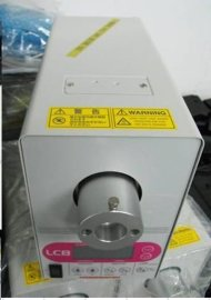 二手 包邮日本滨松HAMAMATSU LC8固化器,紫外线UV照射机L9588-02