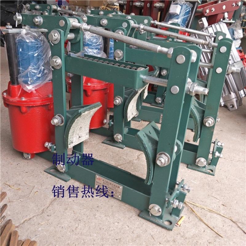 YWZ型电力液压块式制动器 起重机配件 行车制动器