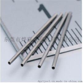 铝型材 6063小外径壁厚铝管 6061薄壁国标精密铝管可定做加工切割