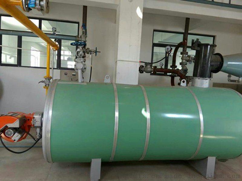 YQW系列天然气锅炉燃油燃气锅炉导热油炉厂家直销