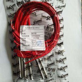 东莞6-25mm不锈钢单头电热管