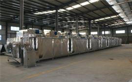 连续式生产的干燥设备真空干燥机厂家