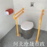 秦皇岛小区移动厕所 河北沧晟市政公司