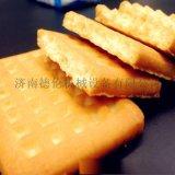 全自动低脂代餐无糖饼干生产线
