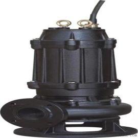 WQX型污水工程潜水电泵 污水潜水泵厂家