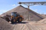 鐵礦石碳熱還原微波加熱爐