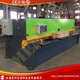 QC12Y摆式剪板机 剪板机维护 剪板机操作说明