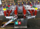 8系高压真空断路器ZW8-12带支架
