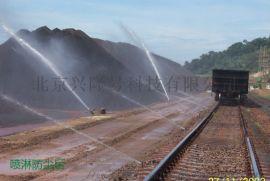 工礦防塵噴淋系統