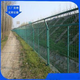 园林绿化防护网 园林绿化栅栏 园林绿化绿地防护