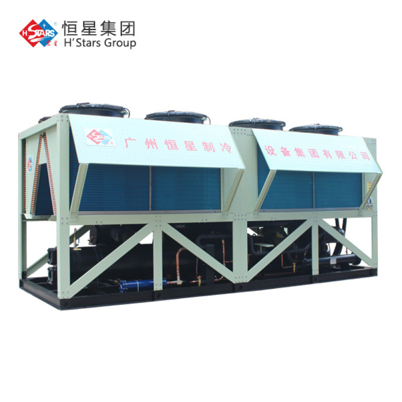 高温型空气源热泵机组,供暖专业热泵
