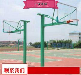 室外篮球架选奥博 比赛篮球架真正厂家