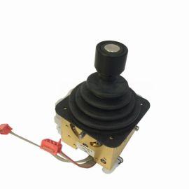 HBC地铁盾构拼装机遥控器摇杆JPPU070 维修