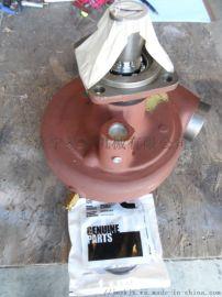 康明斯M11水泵 柳工挖掘机水泵