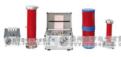 GH-6300變頻串聯諧振成套試驗裝置