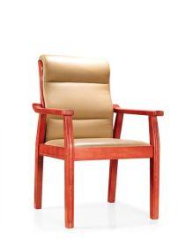 实木会议椅-240