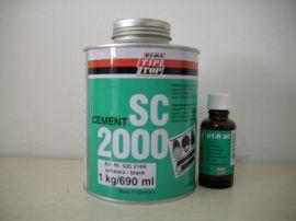 sc2000冷硫化膠水