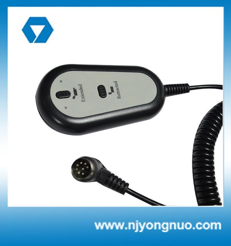 電動推拉桿手控板YNS-03