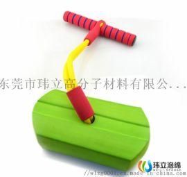 幼教玩具 儿童弹跳鞋 青蛙跳厂家直销
