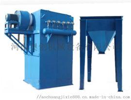 布袋除尘器-烘干机布袋除尘器厂家-材质说明参数