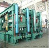 供应高效节能辊压机 多功能水泥熟料生料辊压机