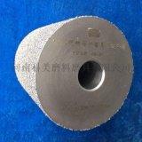 釺焊金剛石滾輪多種粒度可做
