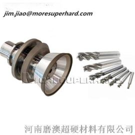CNC数控磨床砂轮加工数控刀具
