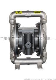 1寸气动隔膜泵
