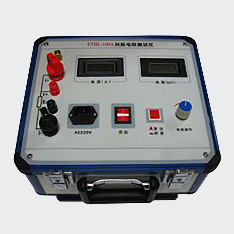 热销款ETHL-100A回路电阻测试仪