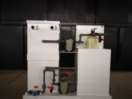 重庆口腔污水处理设备 口腔污水处理设备厂家