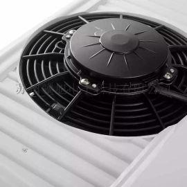 歌谷24V一体式电动变频驻车空调