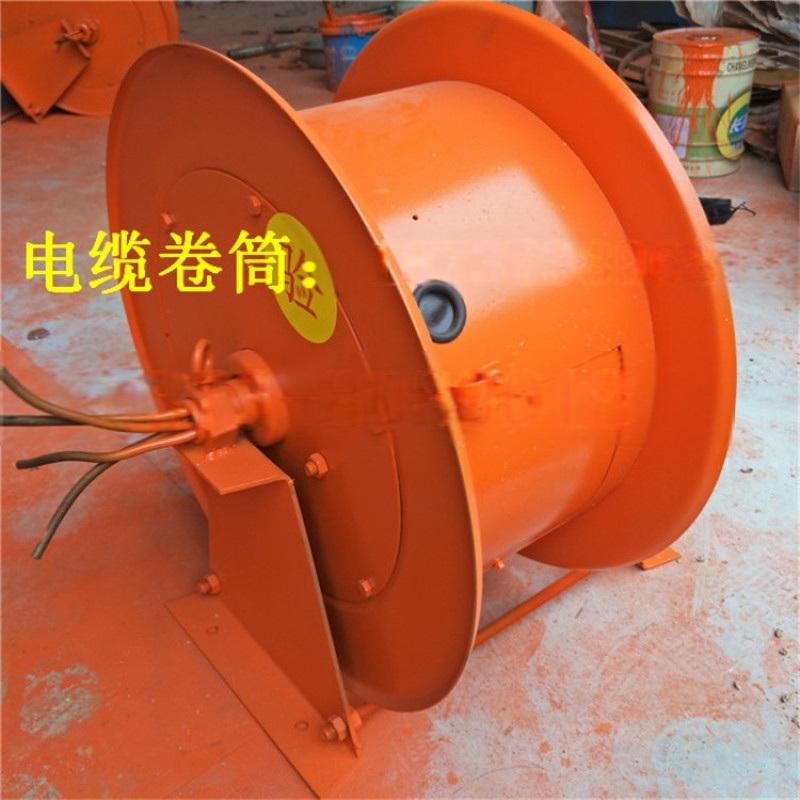 JTA JTC JTD彈簧式電纜捲筒龍門吊電纜捲筒