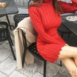 品牌女装 MK深圳高端折扣女装批发 服装民族尾货批发 北京哪里服装尾货批发的比较多