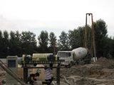 全新洗沙场泥浆污水离心脱水机器