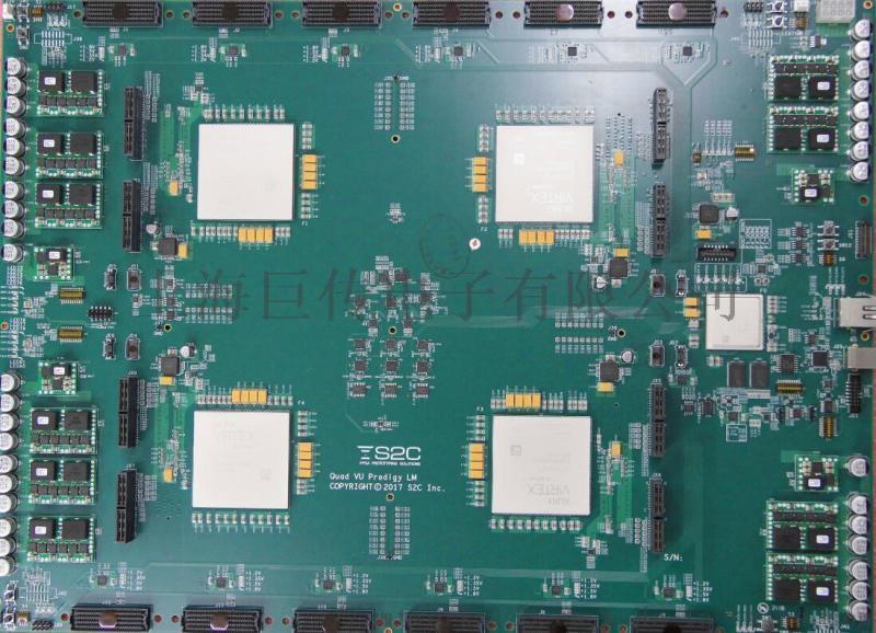 上海巨傳電子專業SMT貼片加工,PCBA加工焊接
