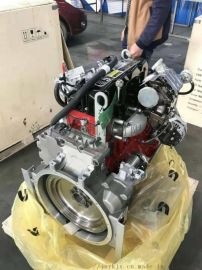 小型铣刨机发动机 功率40KW康明斯QSF2.8