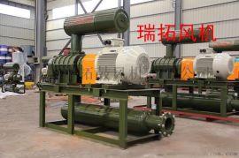 20-25kpa锅炉用罗茨风机