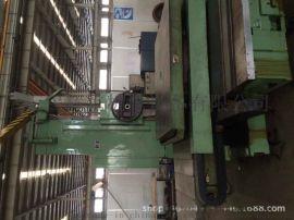 低价出售二手TPX6111/3卧式铣镗床中捷机床厂