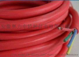 重型硅橡胶绝缘硅橡胶护套YGC移动软电缆
