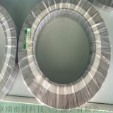 四氟填充金属缠绕垫片