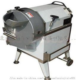 红薯切丁机|电动切地瓜片机|紫薯切块机视频