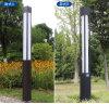 德阳庭院燈生产厂家达州庭院燈四川鋁型材庭院燈
