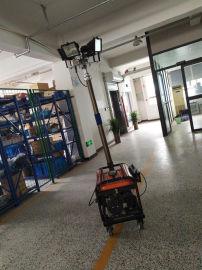 隆业供应-移动式升降照明车