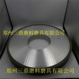 大水磨砂轮树脂CBN砂轮合金钢粗磨砂轮外圆磨砂轮