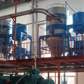电厂气力输送系统设计 气力输送设备 旋转供料器厂家